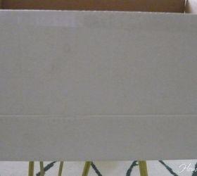 diy storage box cardboard recycling & DIY Storage Box/Cardboard Recycling | Hometalk