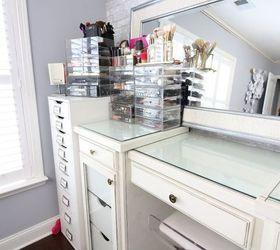 makeup organization storage & Makeup ORGANIZATION/STORAGE   Hometalk