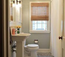 cottage bathroom remodel