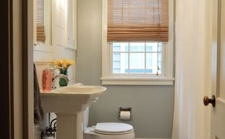 cottage bathroom remodel