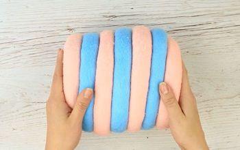 DIY Marshmallow Pillows
