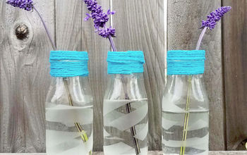 diy etched mini vases