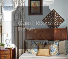 guest room refresh