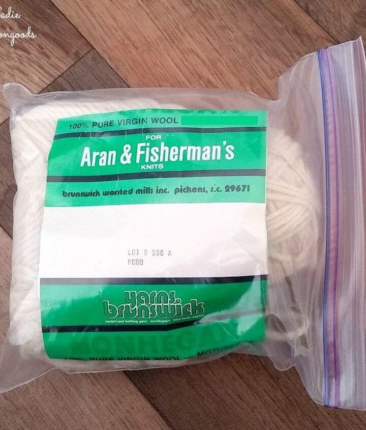Thrifted Wool Yarn Felted Dryer Balls Hometalk