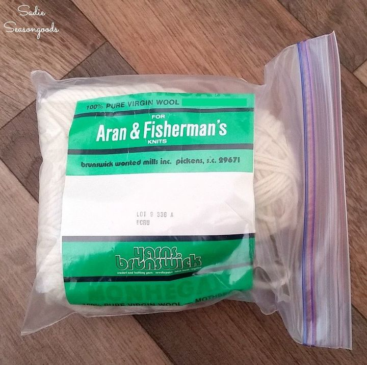 thrifted wool yarn felted dryer balls, crafts, diy, how to, laundry rooms, repurposing upcycling
