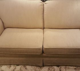Great Quick And Easy Way To Update Craigslist Sofa