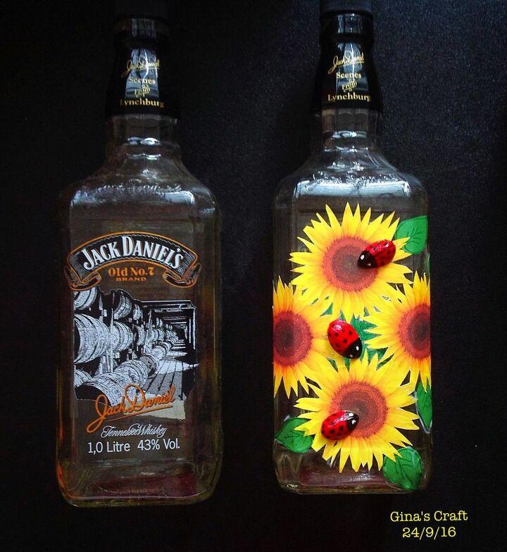 e repurposing bottles why discard when you can repurpose