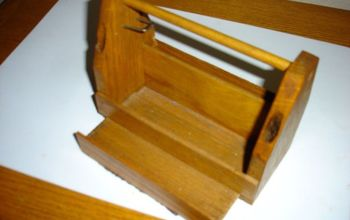 Tablet/Kindle Stand