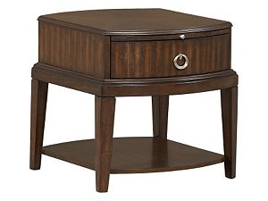 q help coordinate tv stand with existing end tables
