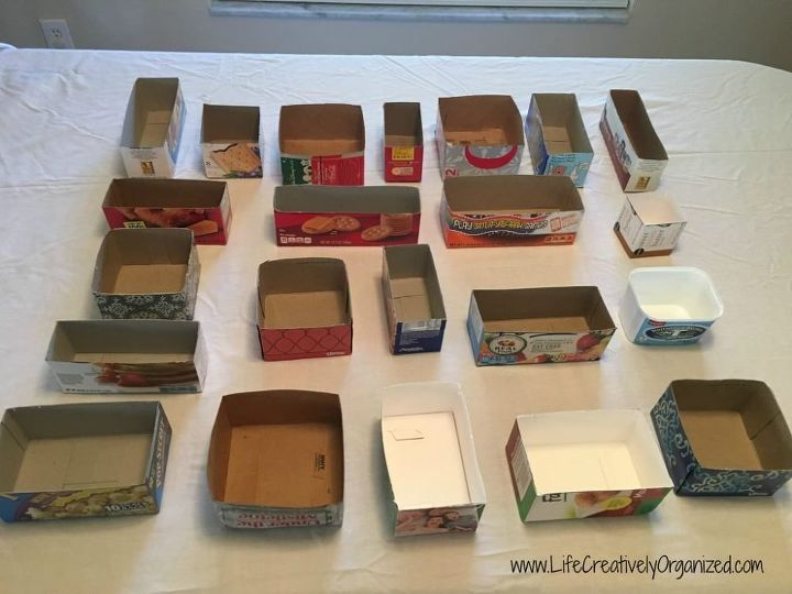 free custom junk drawer organization