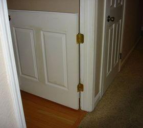 half door & Half Door | Hometalk