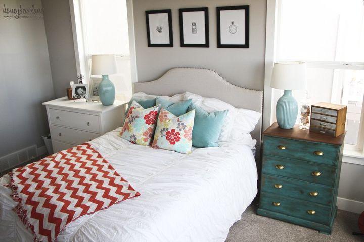 Coastal Bedroom Decor | Hometalk