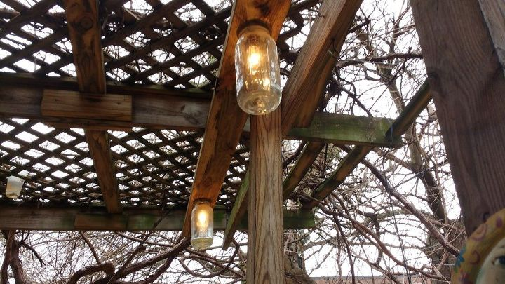 q squirrel proof outdoor lighting