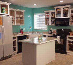 How To Paint Kitchen Cabinets White Best Paint For The Job