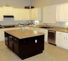 How To Paint Kitchen Cabinets White Best Paint For The Job Sara