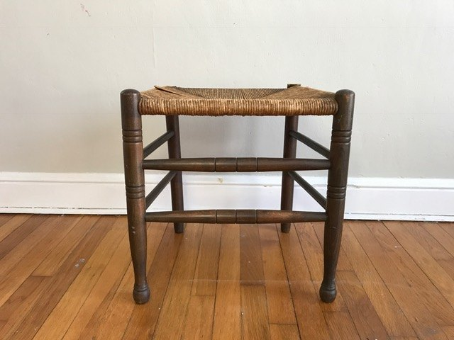 Turn An Old Chair Into Designer Inspired Decor Hometalk