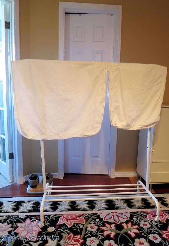 How To Clean The Slipcover Of Your Ikea Sofa Hometalk