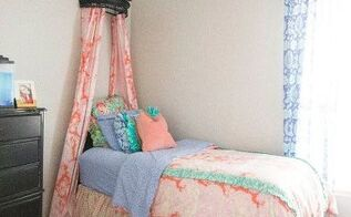 diy designer curtains