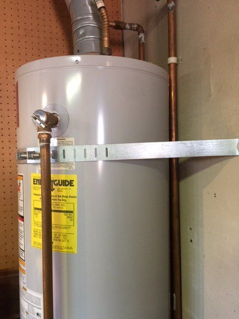 Question about Insulating hot water (copper) pipes | Hometalk