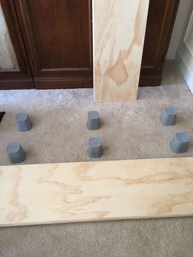 how to build a bench in 44 seconds cheater method