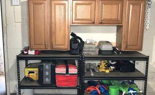 repurposed kitchen cabinets