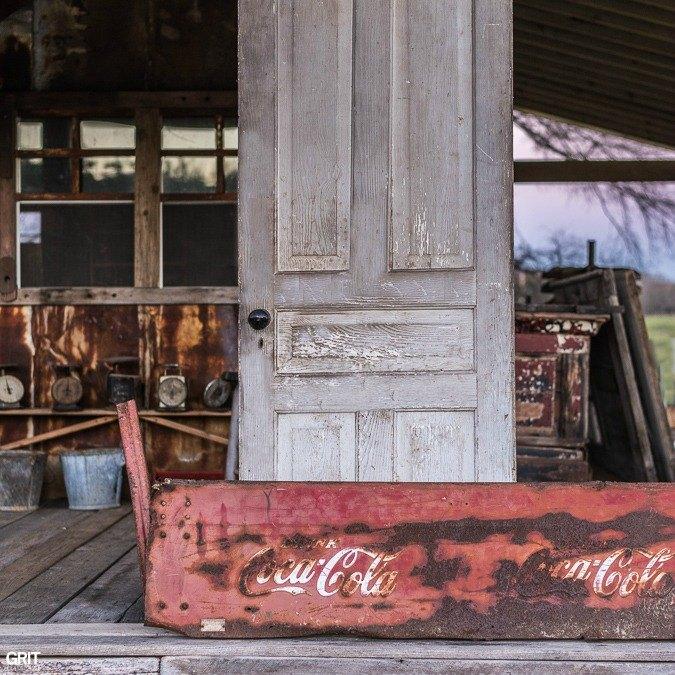 diy coca cola planter