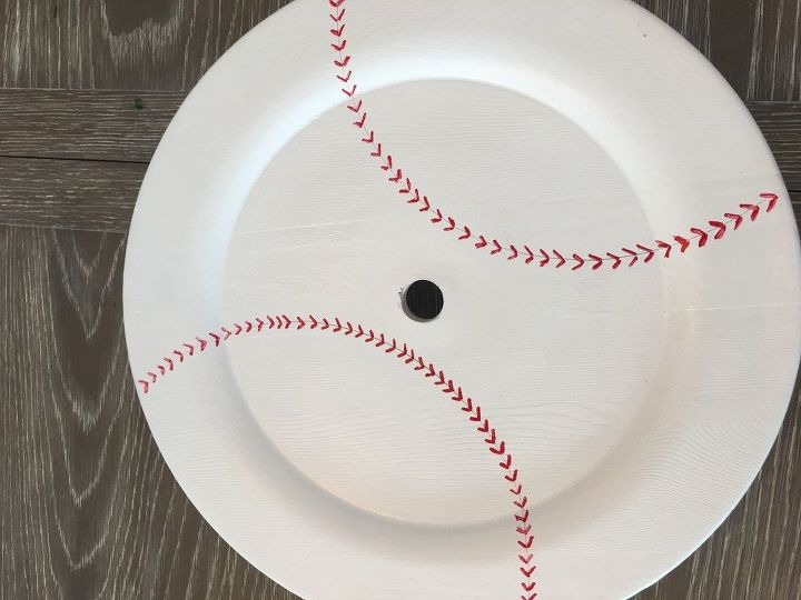 Get Ready To Delight Your Guests This Baseball Idea Will