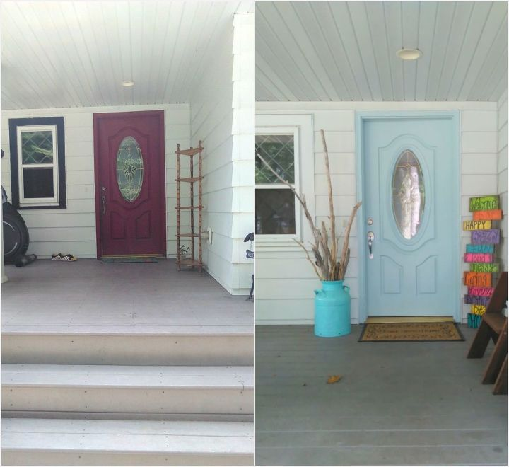 Give Your Home A Complete Makeover With A Newly Painted