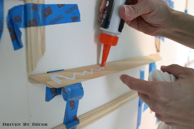 Upgrade The Look Of Your Flat Doors With This Simple Diy