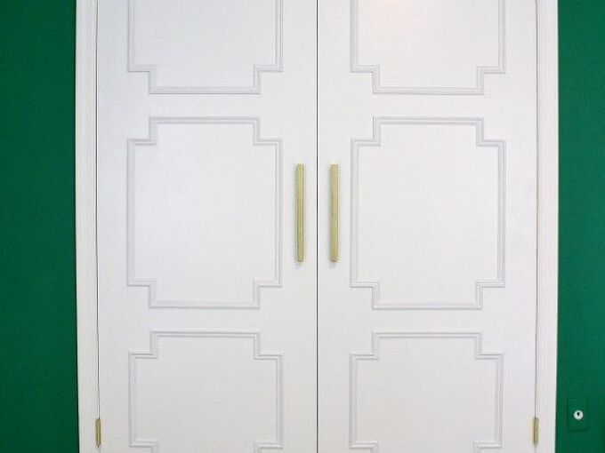 upgrade the look of your flat doors with this simple diy, animals, appliance repair, appliances, architecture, basement ideas, bathroom ideas, bedroom ideas, bug extermination, bug repellent, chalk paint, chalkboard paint, christmas decorations, cleaning tips, closet, composting, concrete masonry, concrete countertops, concrete creations, concrete repair, container gardening, cosmetic changes, countertops, craft rooms, crafts, curb appeal, decks, decoupage, dining room ideas, diy, doors, earthworms, easter decorations, electrical, entertainment rec rooms, exterior home painting, fabric cleaning, fences, fireplace cleaning, fireplace makeovers, fireplaces mantels, fixing windows, flooring, flowers, foyer, furniture cleaning, furniture id, furniture refurbishing, furniture repair, garage doors, garages, gardening, gardening pests, gardening tools, go green, halloween decorations, hardwood floors, hibiscus, home decor, home decor cleaning, home decor dilemma, home decor id, home improvement, home maintenance repairs, home office, home security, homesteading, house cleaning, how to, hvac, hydrangea, indoor pests, interior home painting, kitchen backsplash, kitchen cabinets, kitchen design, kitchen island, landscape, large home improvement projects, laundry rooms, lawn care, lighting, living room ideas, major home repair, mantels, mason jars, minor home repair, organizing, outdoor furniture, outdoor living, outdoors cleaning, paint colors, painted furniture, painted furniture finishes, painting, painting cabinets, painting concrete, painting over finishes, painting upholstered furniture, painting wood furniture, pallet, patio, patriotic decor ideas, perennial, pest control, pet stain cleaning, pets, pets animals, plant care, plant id, plumbing, ponds water features, pool designs, porches, products, raised garden beds, real estate, removing paint from furniture, repurpose building materials, repurpose furniture, repurpose household items, repurpose unique pieces, repurpos
