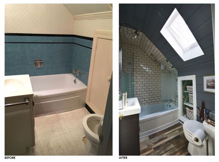 This Will Totally Transform Your Bathroom On The Cheap And