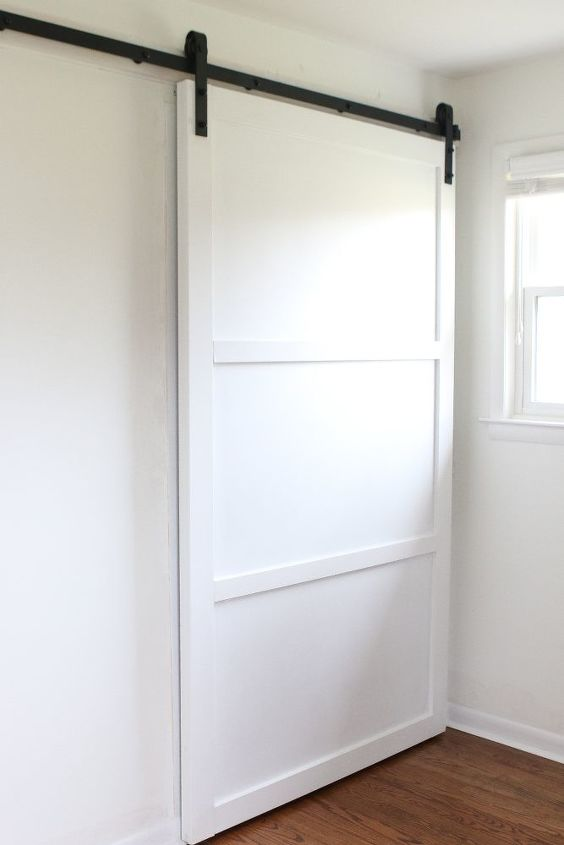 When You Re So Over Your Boring Closet Doors This Might Be