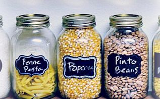 7 of the best container ideas for your empty glass jars