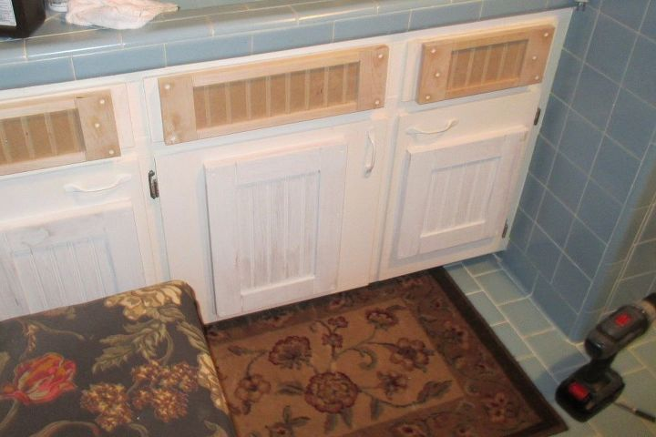 How To Update Flat Doors Using Throw Away Cabinet Doors Hometalk