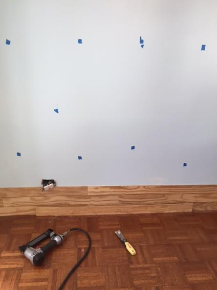 Shiplap Wall Hometalk