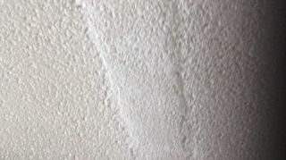 Popcorn Ceilings That Had Water Damage