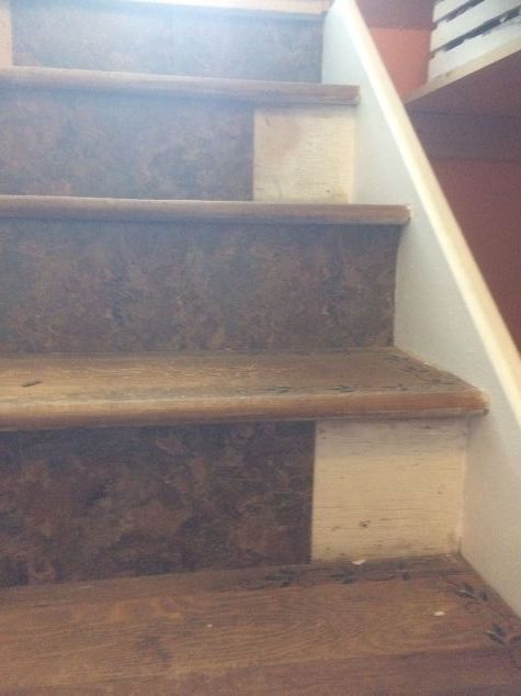 stair reface
