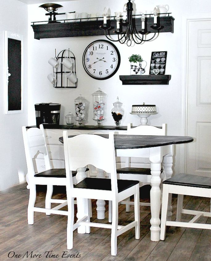 how to design a farmhouse kitchen on a budget