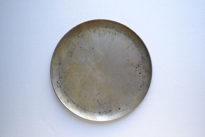 wow how to get nasty pizza pans silver again