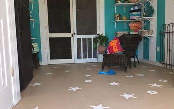 Make Your Ordinary Floor Look Amazing