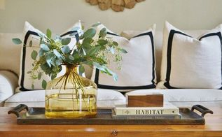 decorate your home for spring using fresh flowers and plants