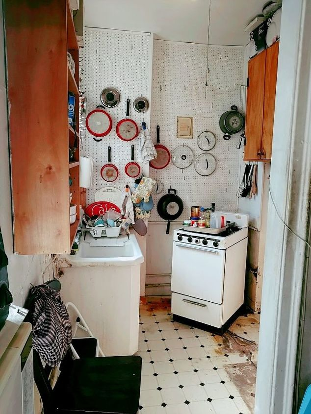 kitchen face lift after 30 years