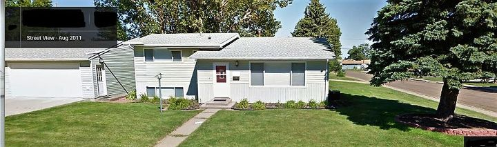 q challenge make this 1960 s home look more like a cottage