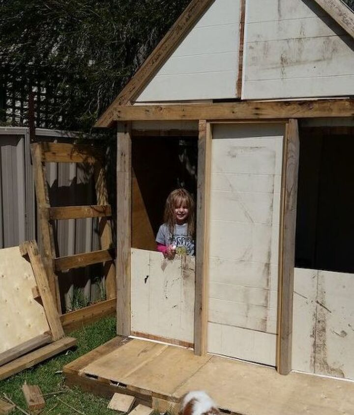 cubby house for under 30