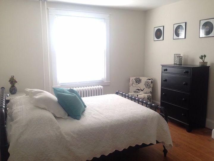 Bedroom Makeover- Before and After | Hometalk