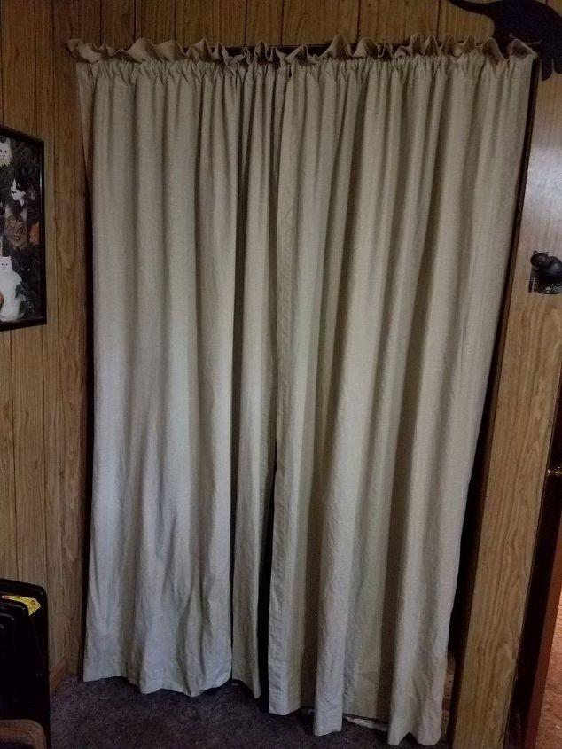 q help open closets
