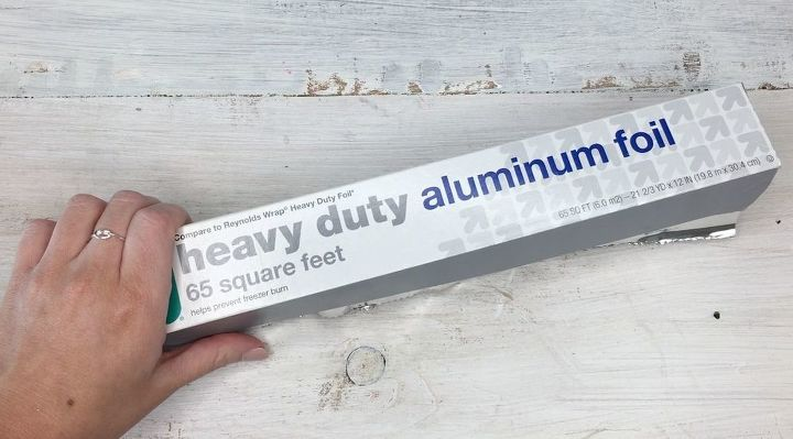 6 clever household uses for aluminum foil