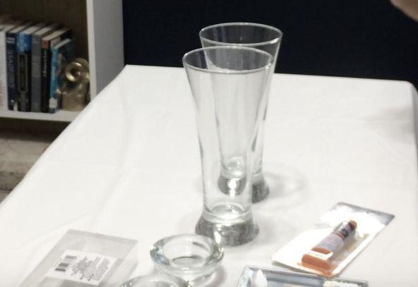 Diy Tall Glass Vases Hometalk