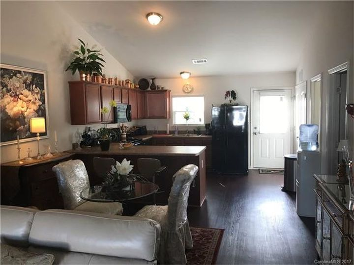 q decorating suggestions for new town home
