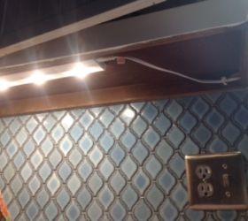 Nice 1 Inch Hexagon Floor Tiles Tall 17 X 17 Floor Tile Solid 2 X 4 Ceiling Tiles 24X24 Drop Ceiling Tiles Young 3 X 12 Subway Tile Brown3 X 9 Subway Tile Arabesque Blue Tile Backsplash Using An Adhesive Mat | Hometalk